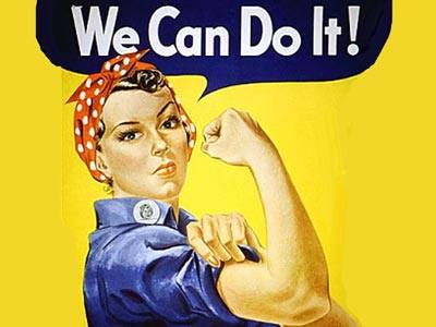 We can do it¡