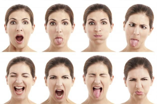 Ejercicios para adelgazar y fortalecer los músculos de la cara ...