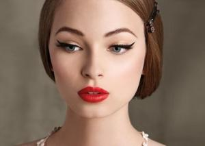 maquillaje-retro
